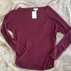 Lucky Brand dolman pullover size small